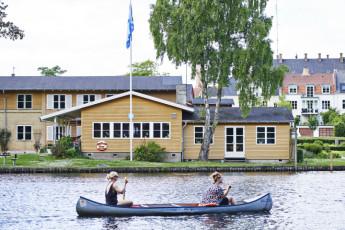 Danhostel Silkeborg : X60463,Silkeborg hostel image (2)
