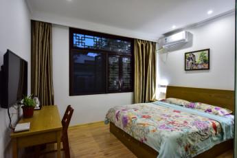 Geyuan Garden International Youth Hostel :