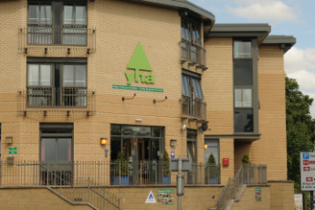 YHA Oxford :
