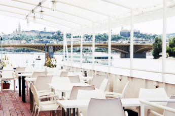 Budapest - Fortuna Boat :