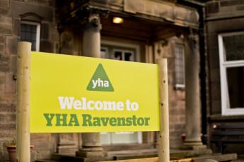 YHA Ravenstor :