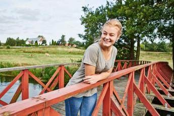 Danhostel Vejle : 016111,Vejle hostel image (11)