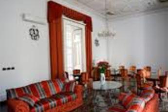 Le Stanze del Viceré : X540943, Le stanze del Vicere hostel, lounge image