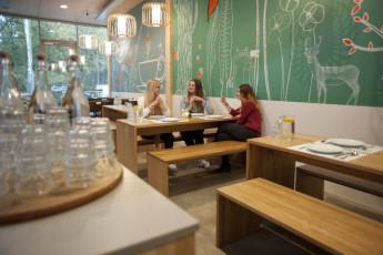 Stayokay Bergen op Zoom :