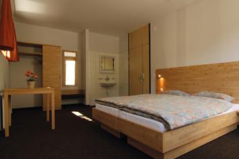 Fiesch Youth Hostel :