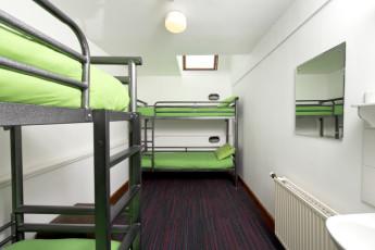 YHA Medway : 018065 - Medway hostel dorm image
