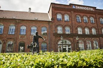 Danhostel Svendborg : 016103,Svendborg hostel image (5)