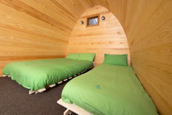 YHA Hawkshead : 018051 - Hawkshead hostel, cabin internal image