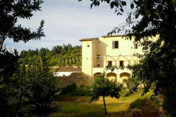 Ostello del Bigallo : Bigallo Garden