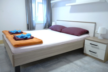 Youth Hostel Pirano : Hostel Pirano