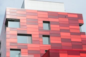 Esch-Sur-Alzette : X540985, 4 - Esch-sur-Alzette hostel, external image