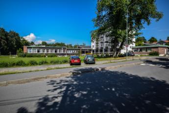Oslo Holtekilen :