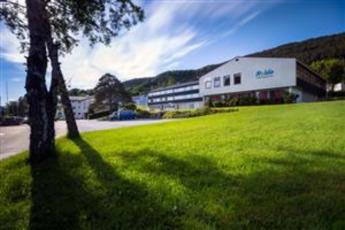 Molde : Molde Hostel