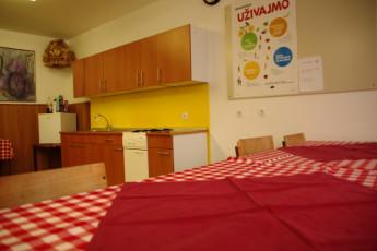 Youth Hostel Poetovio : Hostel Poetovio