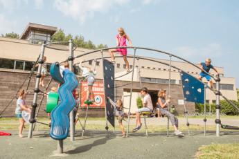 Oostduinkerke - De Peerdevisser : Playground Oostduinkerke De Peerdevisser