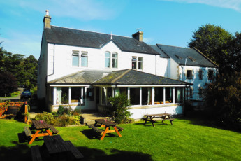 Morag's Lodge : Hostel