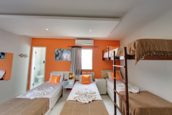 Aracaju - AJU Hostel :