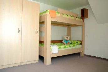 Youth Hostel Marenberg : Hostel Marenberg