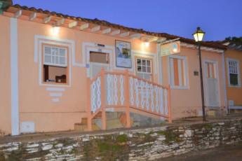 Pirenopolis – Hostel Rua Direita :