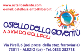Ostello Salento :