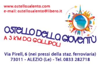 Ostello Salento :