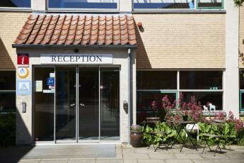 Danhostel Kalundborg : 016060,Kalundborg hostel image (8)