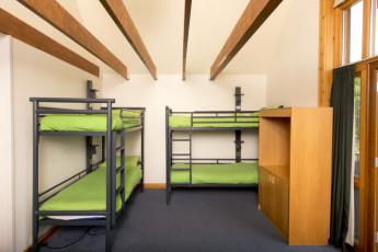 YHA London Lee Valley : 018190 - Lee Valley hostel, dorm image 3