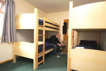 Aviemore SYHA : Aviemore Dorm