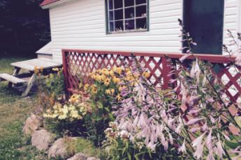 HI - Wentworth : Garden