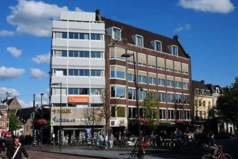 Stayokay Utrecht - Centrum :