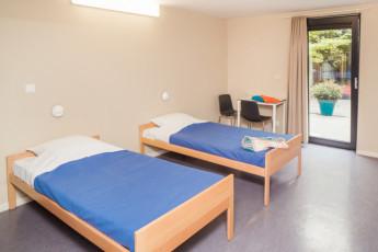 Voeren - De Veurs : Hostel De Veurs twin room
