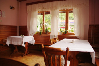 Youth Hostel Ljubno ob Savinji : 092535, Youth Hostel Ljubno Ob Savinji, dining room image