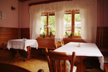 Youth Hostel Ljubno ob Savinji : 092535, Youth Hostel Ljubno Ob Savinji, dining room image