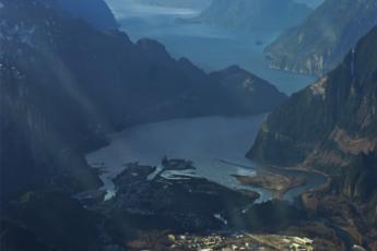 HI-Squamish Adventure Inn : squamish