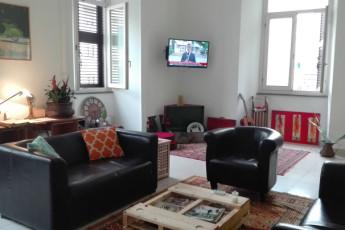Casa Pessina YH : Common Room
