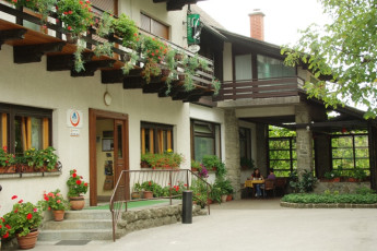 Youth Hostel Ljubno ob Savinji : 092535, Youth Hostel Ljubno Ob Savinji, external hostel image