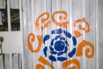 Cali - Sunflower Hostel : compartiendo experiencias