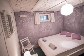 Sofia - Canape Connection : Economy Double Room