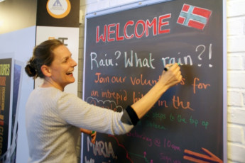 Bergen Montana : join infor the free guided activities