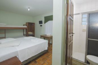 HI Hostel Iguassu Evelina :