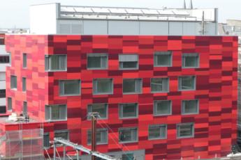Esch-Sur-Alzette : X540985, 5 - Esch-sur-Alzette hostel, external image