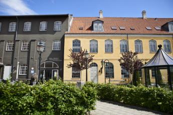 Danhostel Svendborg : 016103,Svendborg hostel image (4)