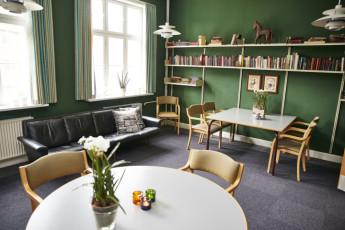 Danhostel Esbjerg : 016031,Ebeltoft hostel image (8)