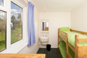 YHA Truleigh Hill : 018241 - Truleigh Hill hostel, dorm image