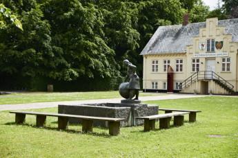 Danhostel Odense Kragsbjerggaard : X60454,Odense Kragsbjerggaard Hostel image (9)