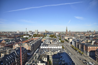 Danhostel Copenhagen City : 016119,Copenhagen City hostel image (6)