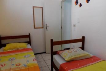 Fortaleza – Fortaleza Hostel : Fortaleza Hostel, quarto