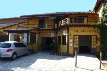 Maresias – Maresias Hostel :