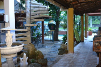Paraty – Paraty Hostel Casa Do Rio :