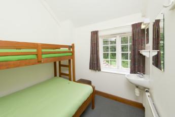 YHA Medway : 018065 - Medway hostel ensuite room image